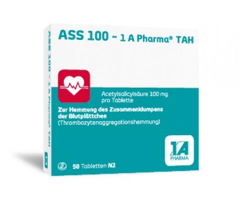 ASS 100 -
