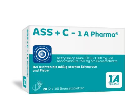 ASS + C -