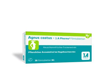 Agnus castus -