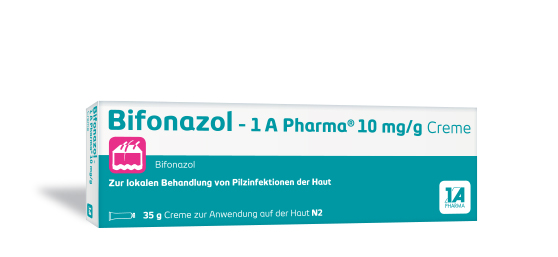 Bifonazol -