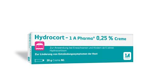 Hydrocort -