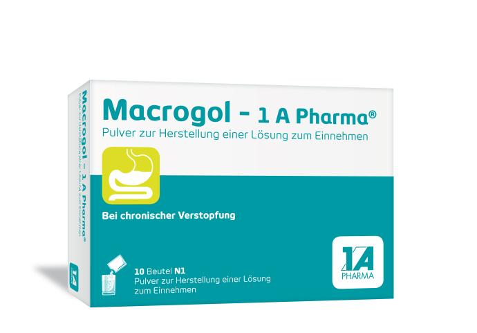 Macrogol -