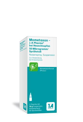 Mometason -