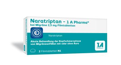 Naratriptan -